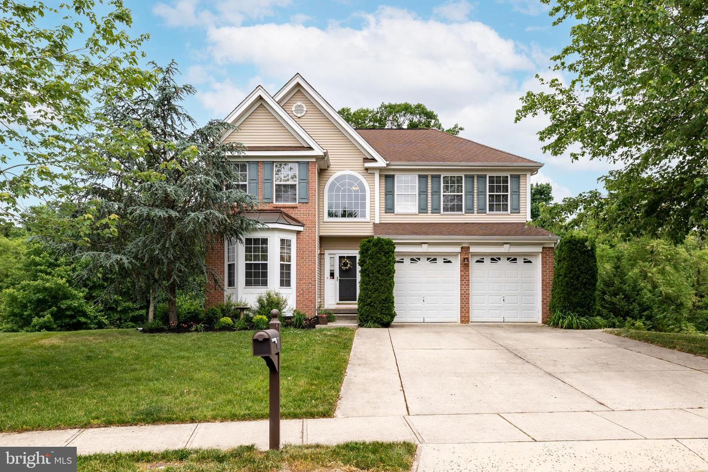 17 Creekside Trail , DELRAN, New Jersey image 1
