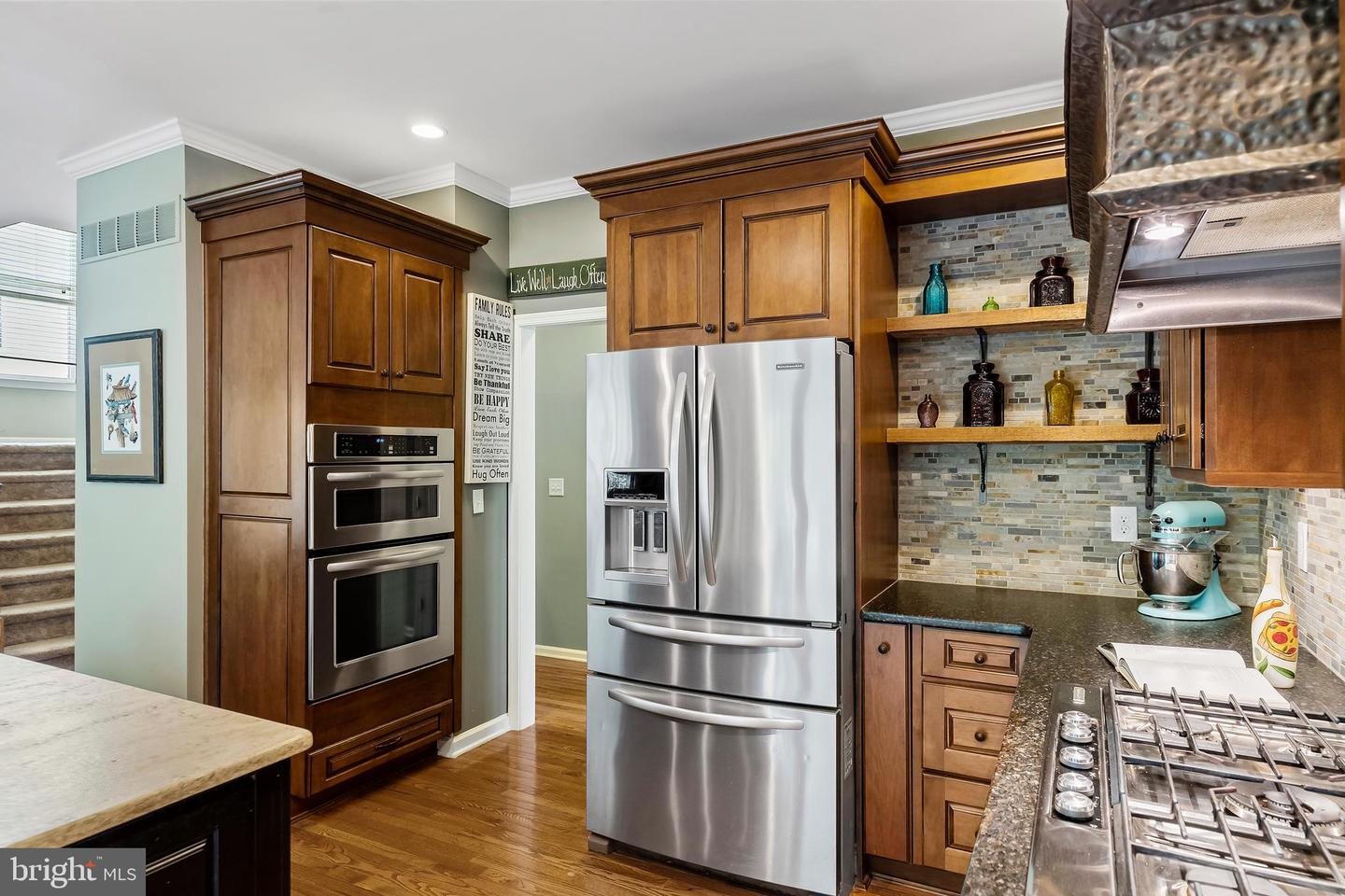 17 Creekside Trail , DELRAN, New Jersey image 15
