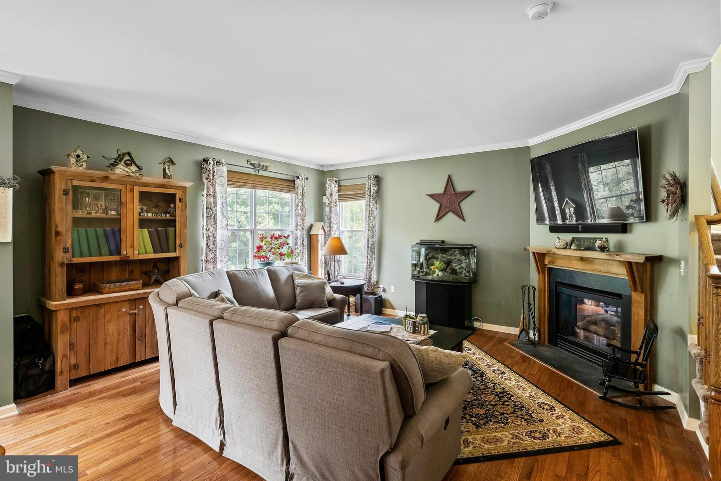 17 Creekside Trail , DELRAN, New Jersey image 16