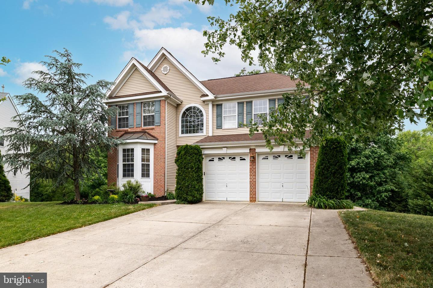 17 Creekside Trail , DELRAN, New Jersey image 2