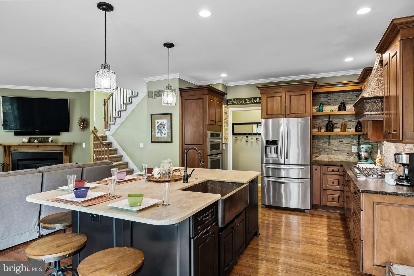 17 Creekside Trail , DELRAN, New Jersey image 9