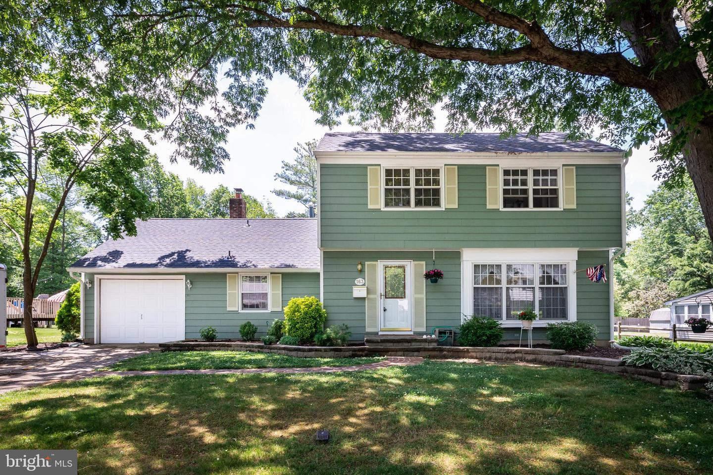 163 Fox Chase Drive , DELRAN, New Jersey image 1