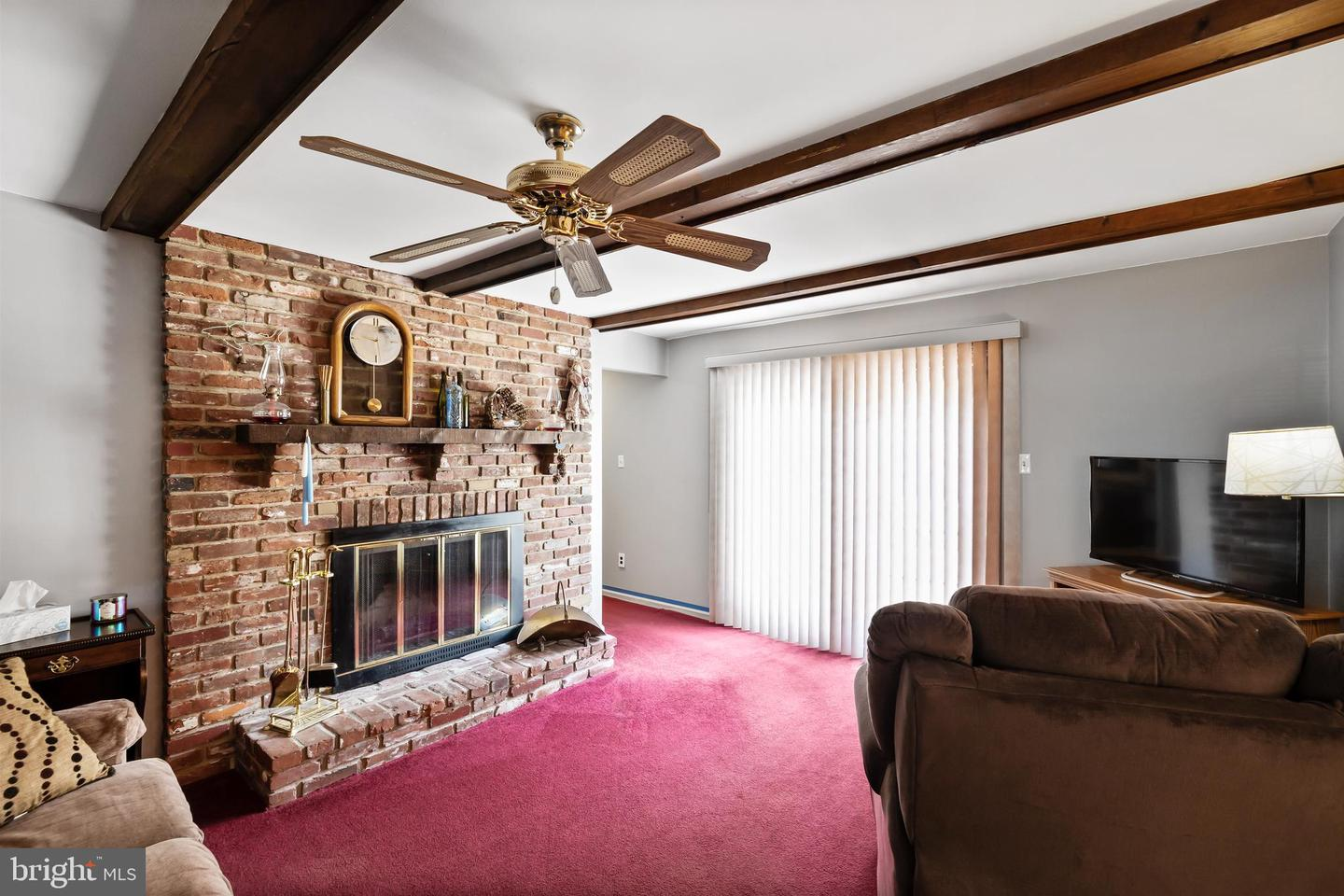 163 Fox Chase Drive , DELRAN, New Jersey image 17