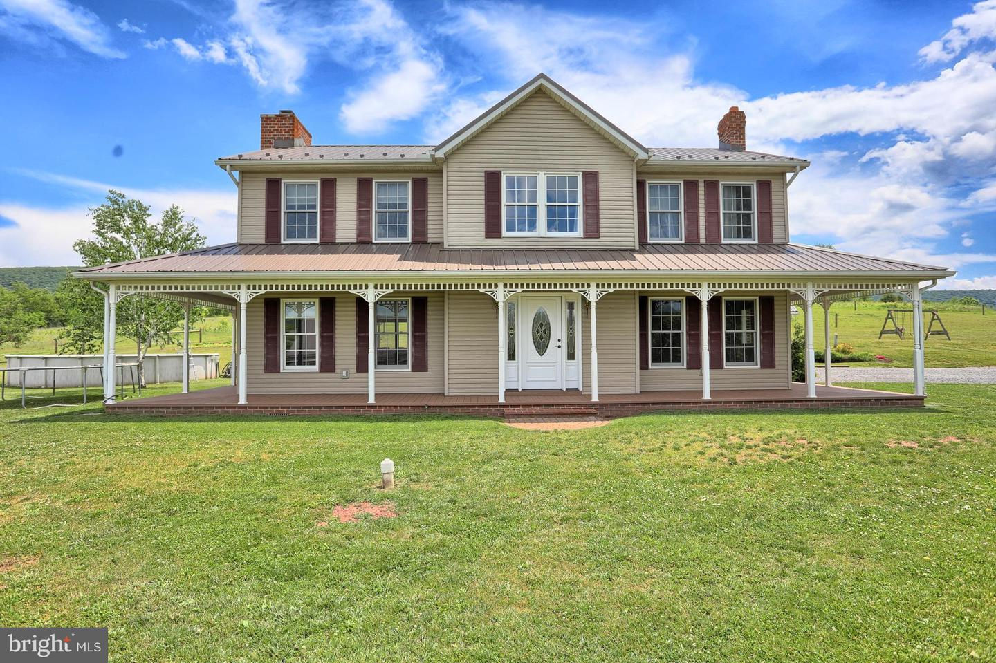 1192 Perry Valley Road , LIVERPOOL, Pennsylvania image 1