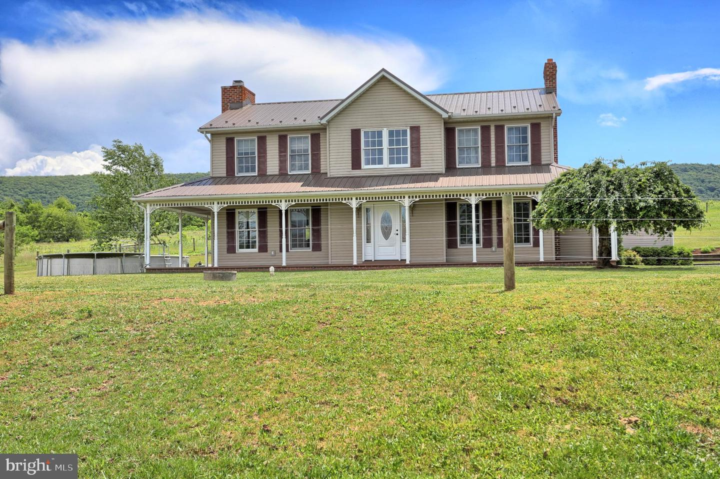 1192 Perry Valley Road , LIVERPOOL, Pennsylvania image 2