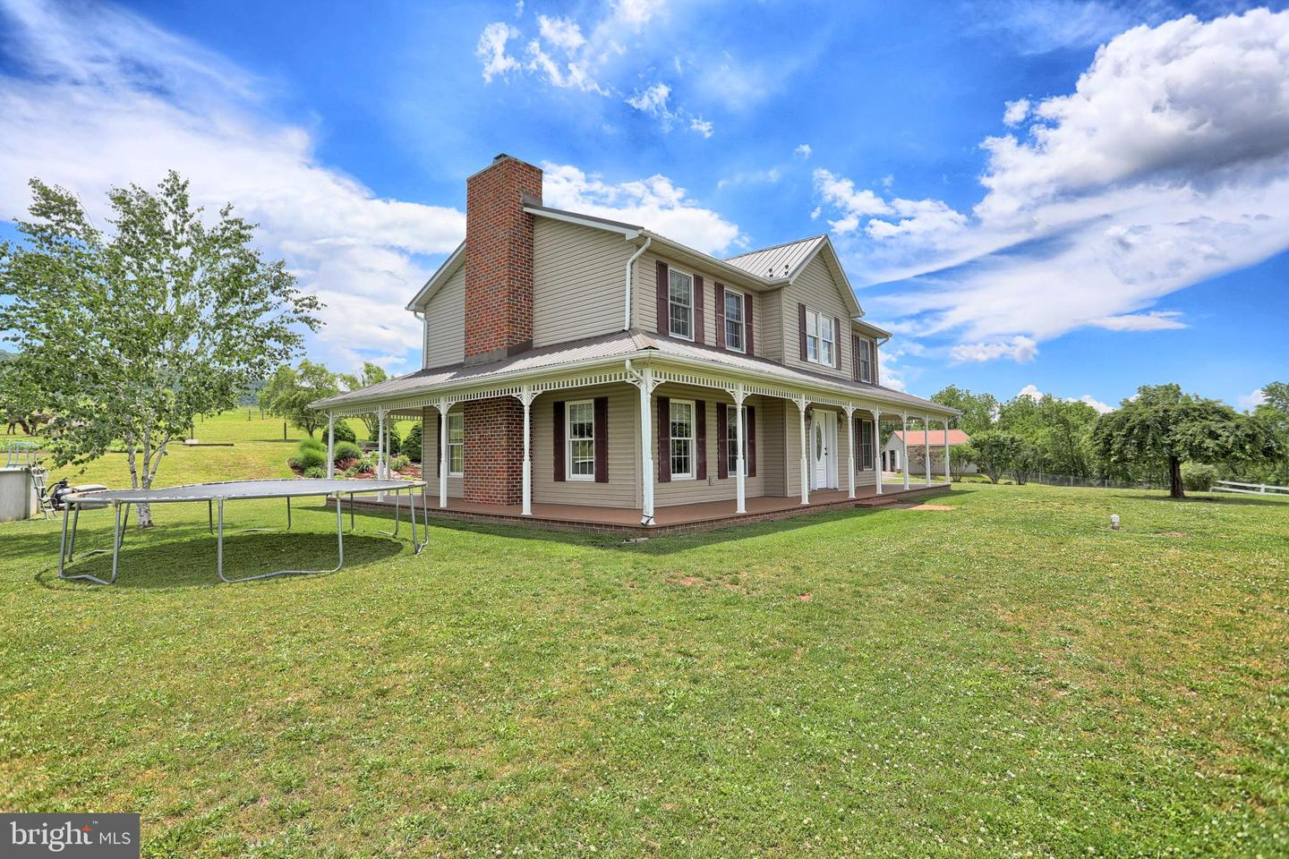 1192 Perry Valley Road , LIVERPOOL, Pennsylvania image 4