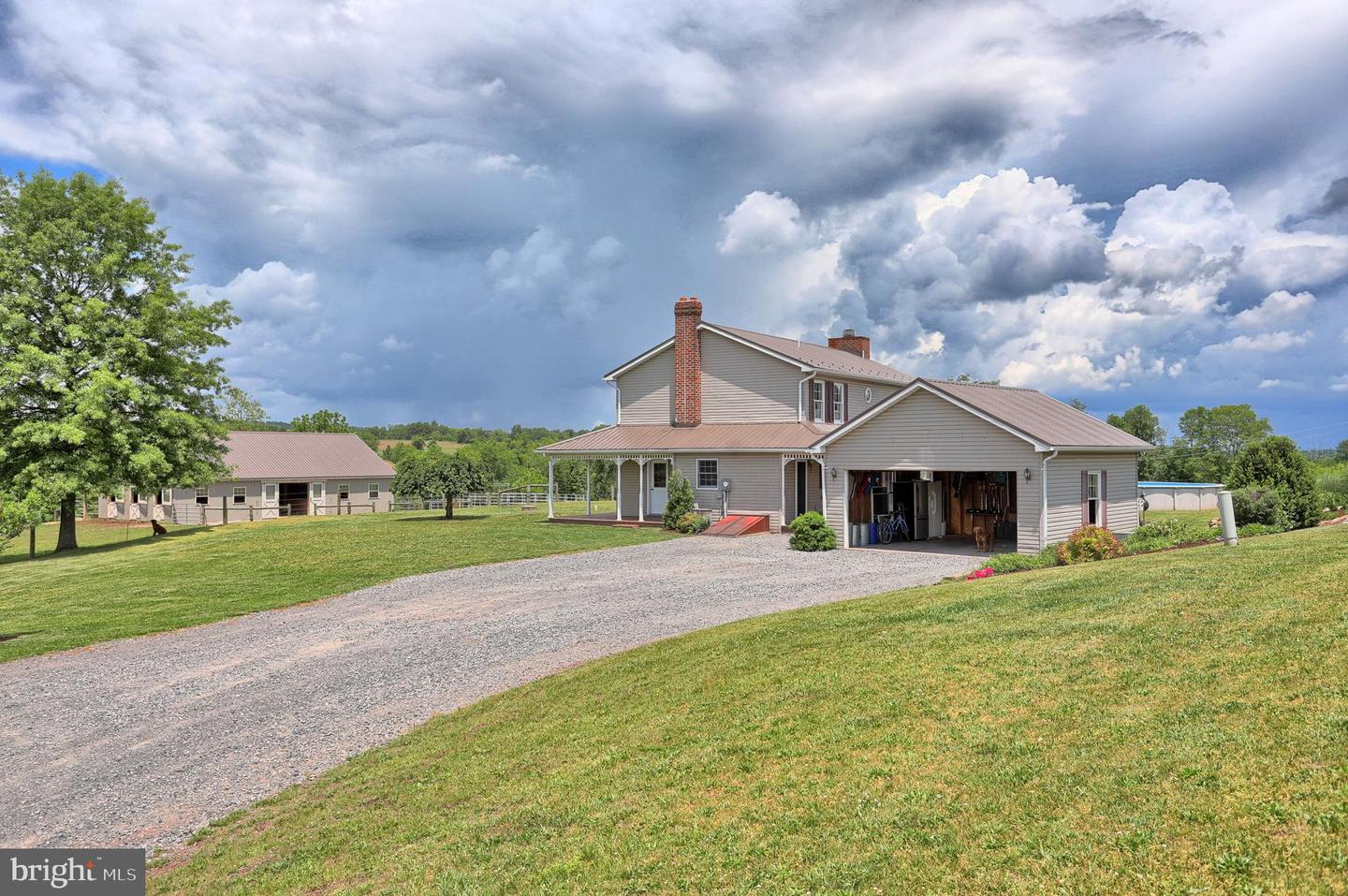 1192 Perry Valley Road , LIVERPOOL, Pennsylvania image 7