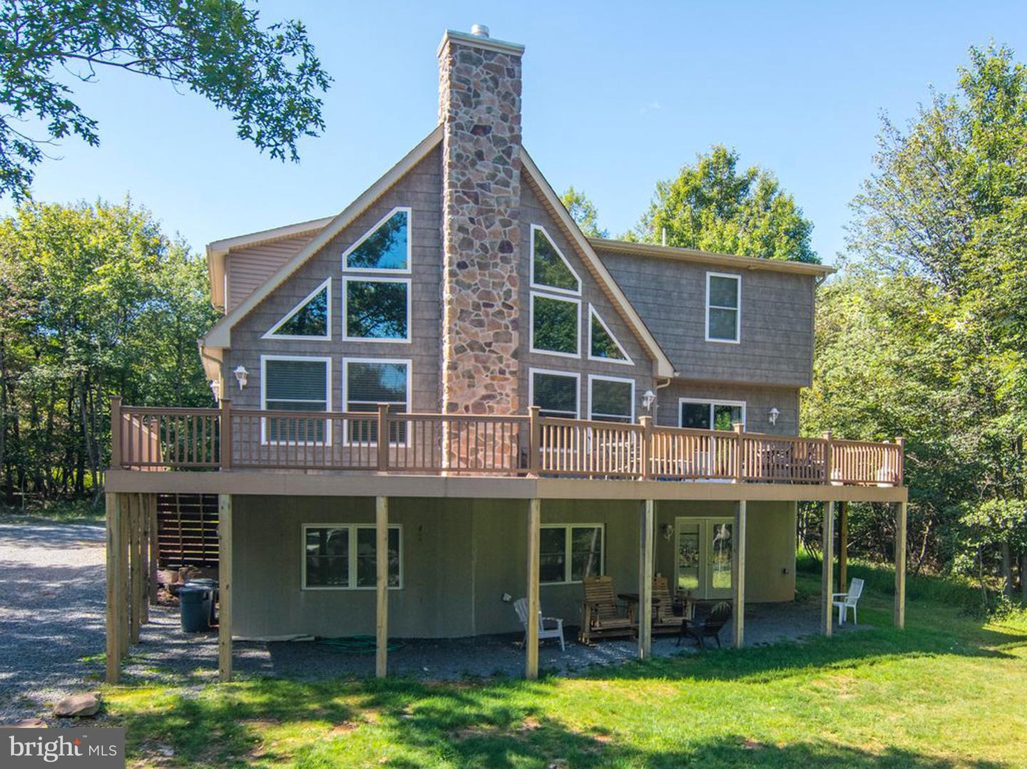 677 Old Stage Road , ALBRIGHTSVILLE, Pennsylvania image 1