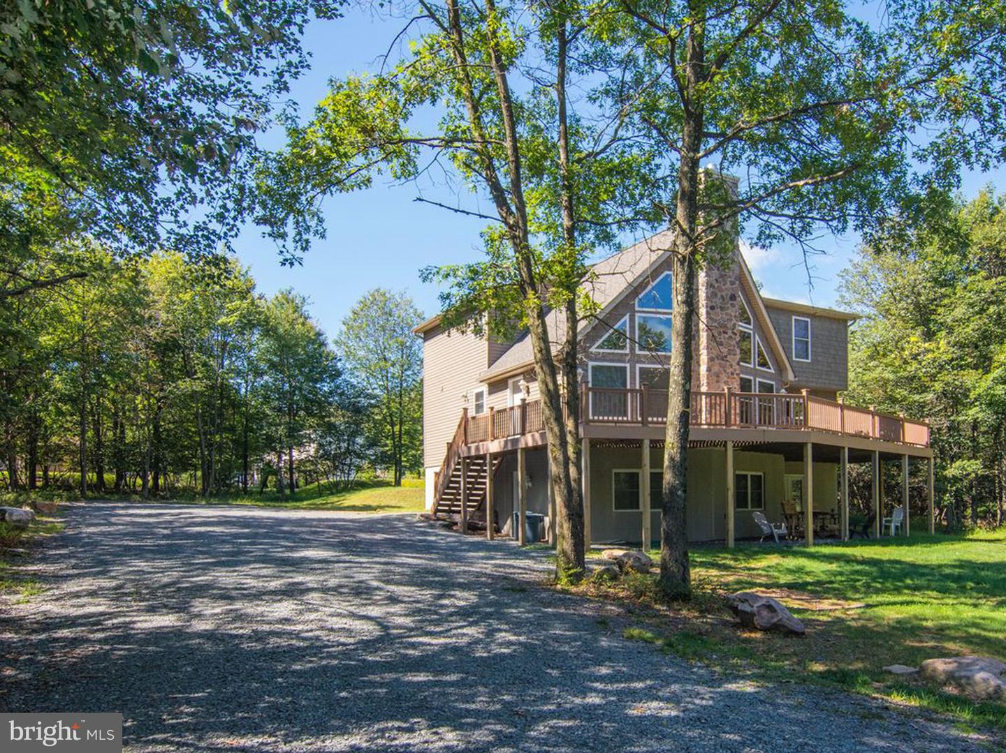 677 Old Stage Road , ALBRIGHTSVILLE, Pennsylvania image 2